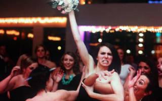 К чему снится свадебный букет. Ловец снов: что произойдет в жизни, если поймать букет невесты во сне? К чему снится свадебная фата