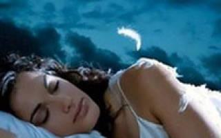 Во сне видеть себя похудевшей стройной. К чему снится Похудеть? Сонник: к чему снится Вешалка