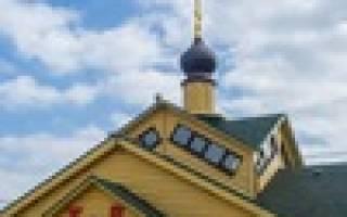День рождения святителя луки. Приход храма воскресения словущего в марьинском парке