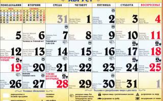 Православные церковные праздники августа. Церковный Православный праздник августа