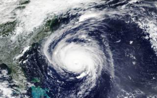 Ураганы и взрывы приснился ребенку. Ураган толкование сонника