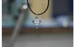 Канонический православный крест. Какой крест правильный? Другие виды крестов