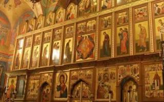Нерушимая стена значение. «Нерушимая стена» — икона Божьей Матери