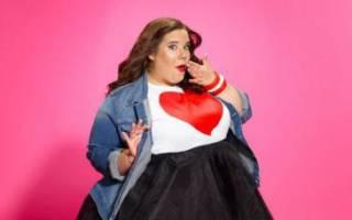 Сонник жирная женщина. Приснилось быть толстой