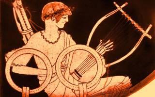 Кем считался у древних греков бог аполлон. Древнегреческий бог аполлон — история, особенности и интересные факты