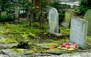 Сон вырытые могилы. Сонник: к чему снится могила
