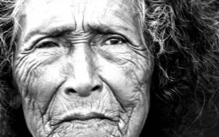 Что означает сон если бабушка умерла. К чему снится покойная бабушка