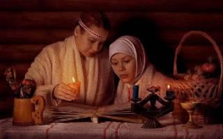 Сон богородицы на крещение 19 января. Для тех, кто свершает обряд