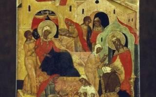 Святые праздники в июле. Православный календарь