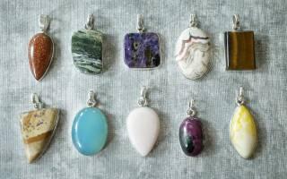 Камни по стихиям. Как найти свой камень по знаку зодиака
