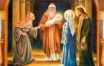 Сретение Господне: приметы, молитвы, традиции, заговоры, что можно и чего нельзя делать в этот день. Вы отвечаете: «Можно»