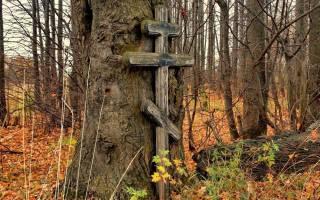 Христианские кресты виды. Православные кресты: виды и значение