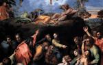 Толкование евангелия от марка гл 9. Библия онлайн