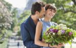 Дарить цветы во сне. Мужчина дарит цветы толкование сонника