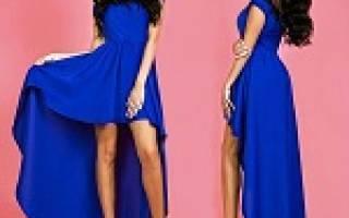 Если снится длинное голубое платье. К чему видеть синее платье во сне