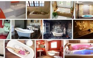 К чему снится много ванн. К чему приснилась ванна? Ванна к чему снится, толкование