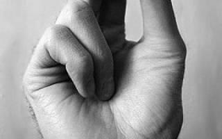 Сколькими перстами крестятся православные. Крестное знамение — троеперстие и двоеперстие — святые — история — каталог статей — любовь безусловная