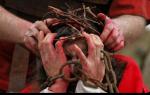 Религиозный фанатизм в современном обществе. Что такое религиозный фанатизм? Религиозный фанатизм