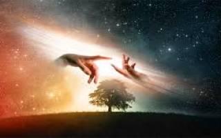 Что мешает нам быть с богом. Что нам мешает: живое общение с Богом не может уживаться с нечистой совестью