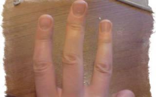 Пальцы рук у мужчин. О чем расскажут длинные пальцы на руках? Ладонь квадратная
