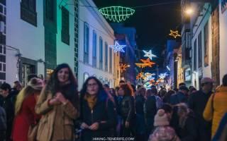 Православные церковные праздники января. января праздник Трех королей Тенерифе где проходит и что это такое
