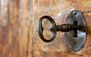 Толкование сна закрывать двери в сонниках. О чем предупреждает сон, в котором довелось закрывать дверь