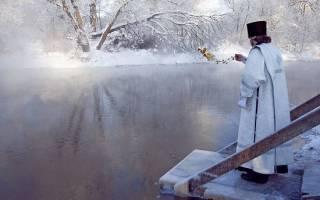Когда и во сколько набирать святую воду. Альтернативные мнения от лукавого