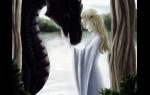 Сказка о царстве драконов, доброй фее и принцессе изабель. Принцессы и драконы