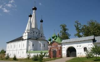 Святые обители православные монастыри. Какой самый древний монастырь россии