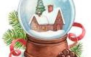 Стихотворения о рождестве христовом. С добрым светлым Рождеством