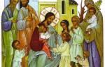 ОПК в школе: о свободе выбора и вере Бога в человека. Что такое совесть и покаяние