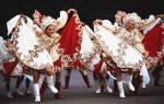К чему снится танцы. К чему танцевать во сне? Видеть танцы со стороны