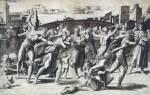 Избиение младенцев. Царь Ирод