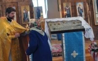 Во сне быть в храме. К чему снится церковь, священник или церковная утварь