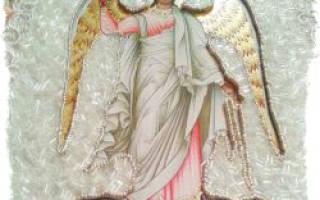 Узнать сколько у человека имеется ангелы хранители. Как узнать по дате рождения своего ангела-хранителя, икону и молитву, а также святые ребенка и покровители по имени