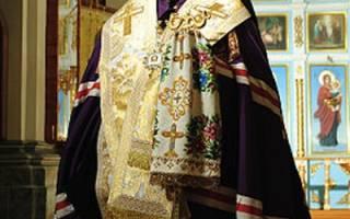 Церковь прокомментировала обвинения в адрес епископа гомельского и жлобинского стефана. Кураев обвинил белорусского епископа стефана в совращении воспитанников