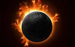 Что такое лилит в астрологии. Черная Луна в знаках Зодиака, циклы Черной и Белой Луны