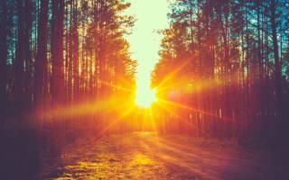 К чему снится рассвет. Рассвет толкование сонника