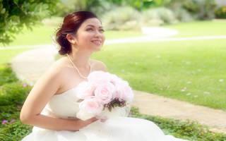 Встретится с женихом и невестой сонник. Невеста — толкование сновидения