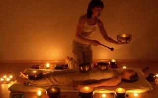 Поющая тибетская чаша очищает и лечит. Особенности тибетской медитации