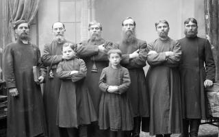 Поморские старообрядцы. Что ни дом – то обычай