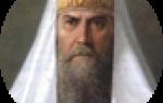 Антонио сийский монастырь история возникновения. Очень личные заметки об антониево-сийском монастыре