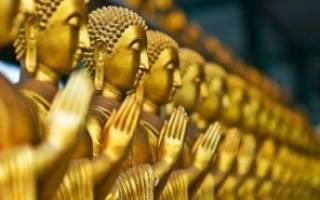 Факты о буддизме которые никто не знал. Родной город Будды