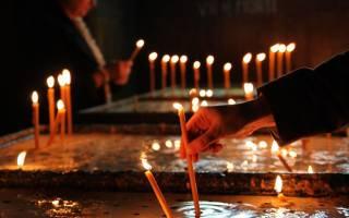 Молитвы от всякого зла православные. Молитва старца пансофия афонского от нечистой силы