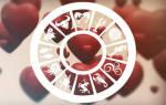 Любовный гороскоп на октябрь для всех знаков.