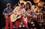 Самые знаковые песни группы Queen. Altwall: Информация, концерты и биография Queen