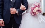 Сонник: свадьба во сне. Самое полное толкование сна Свадьба