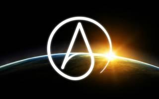 Что такое вероисповедание атеизм. Атеистическая религия