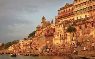 Священная река в индии где сжигают мертвых. Река Ганг: За гранью европейской морали