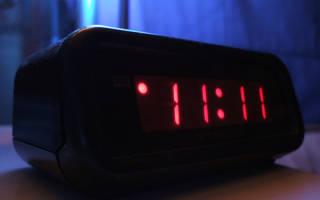 Что означает число 4444 ангельская нумерология. Ангельская нумерология и совпадения чисел на часах